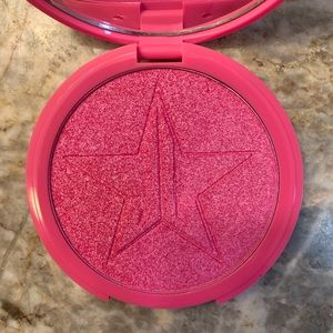 AUTHENTIC Regina George Jeffree Star Skin Frost:)